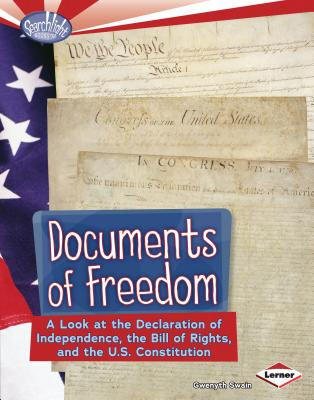 Politics and government for 4 documents of freedom 1956