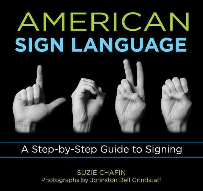 Knack American Sign Language By Chafin, Suzie/ Grindstaff, Johnston Bell (PHT)